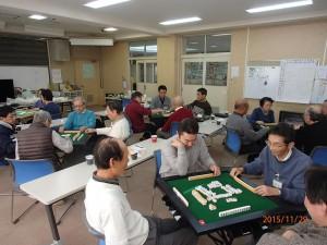 健康マージャンカフェ @ ゆりのき交流室 | 三田市 | 兵庫県 | 日本